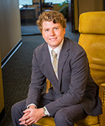Alex Moore - Associate Wealth Advisor