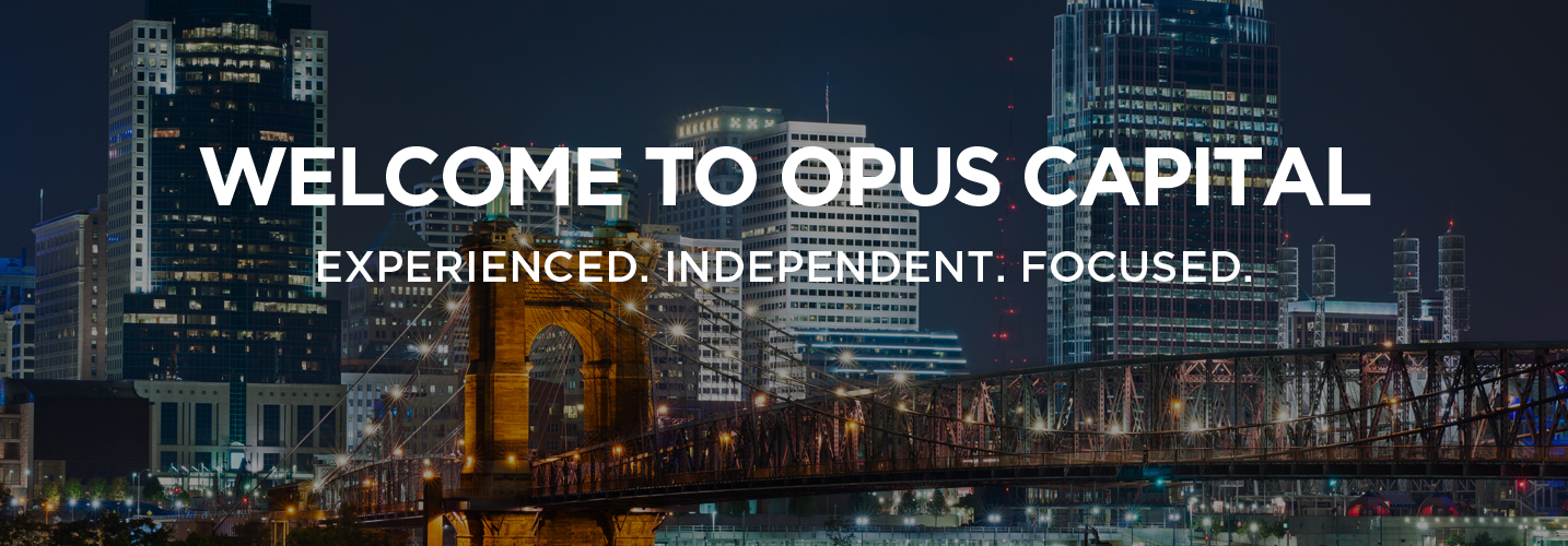Welcome to Opus Capital